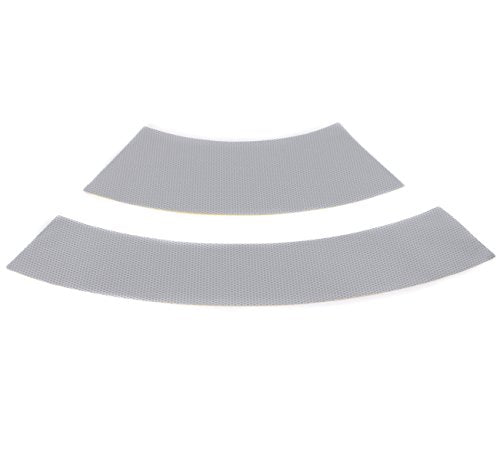 4 and 6 Inch 28'' Traffic Cone Collar Replacement Reflective Tapes(2T)-RK Safety-RK Safety