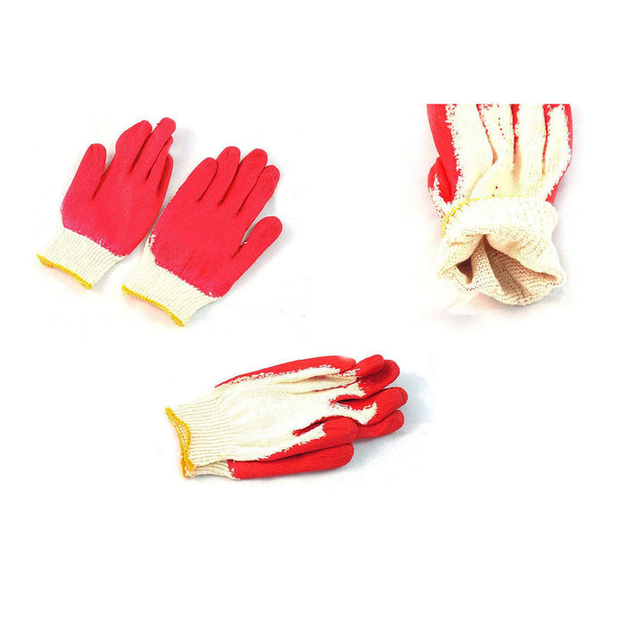 Better Grip® String Knit Latex Palm Coated Gloves-Better Grip-RK Safety