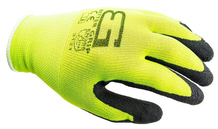 Better Grip® Ultra Thin Sandy Latex Coated Gloves - BGSL1-CS-Better Grip-RK Safety