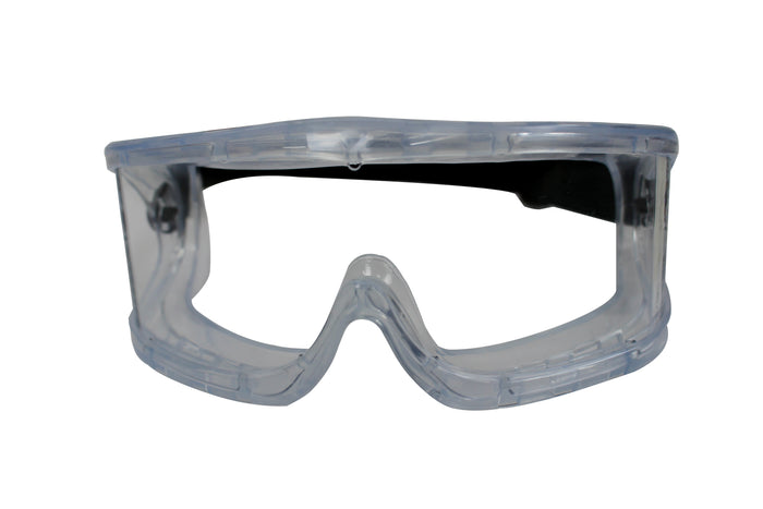 RK Safety Indirect Vent Wide-Vision Safety Industrial Goggles-RK Safety-RK Safety