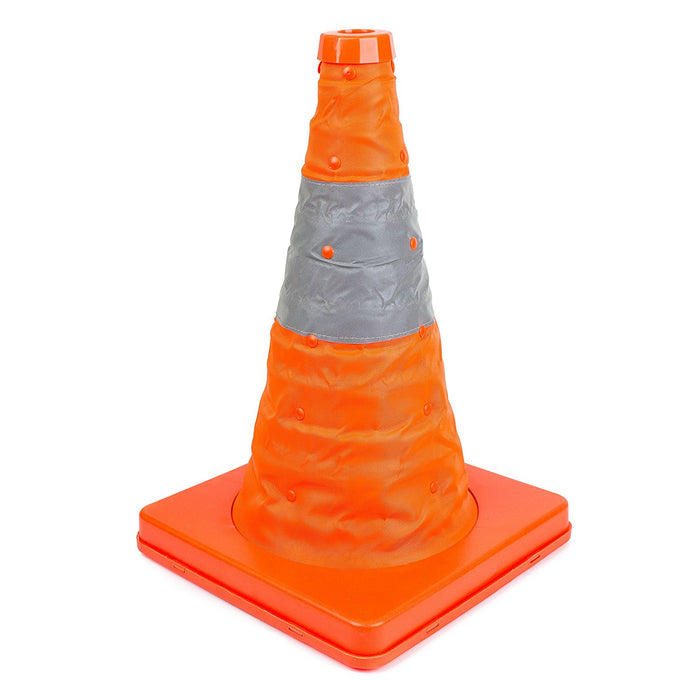 "RK 15.5"" Collapsible Traffic Emergency Cone - RK Safety"