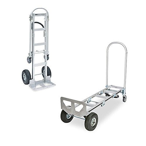 2 in 1 Convertible Hand Truck (Local Pickup Only) - RK Safety