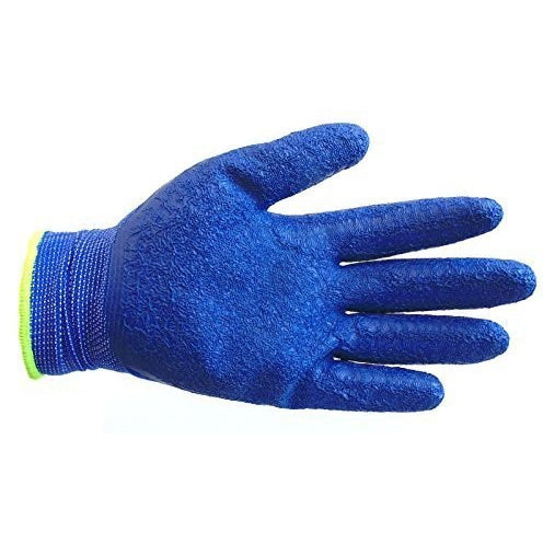 Better Grip® Nylon Gloves Textured Latex Coating Gripping - BGSCLDB - RK Safety
