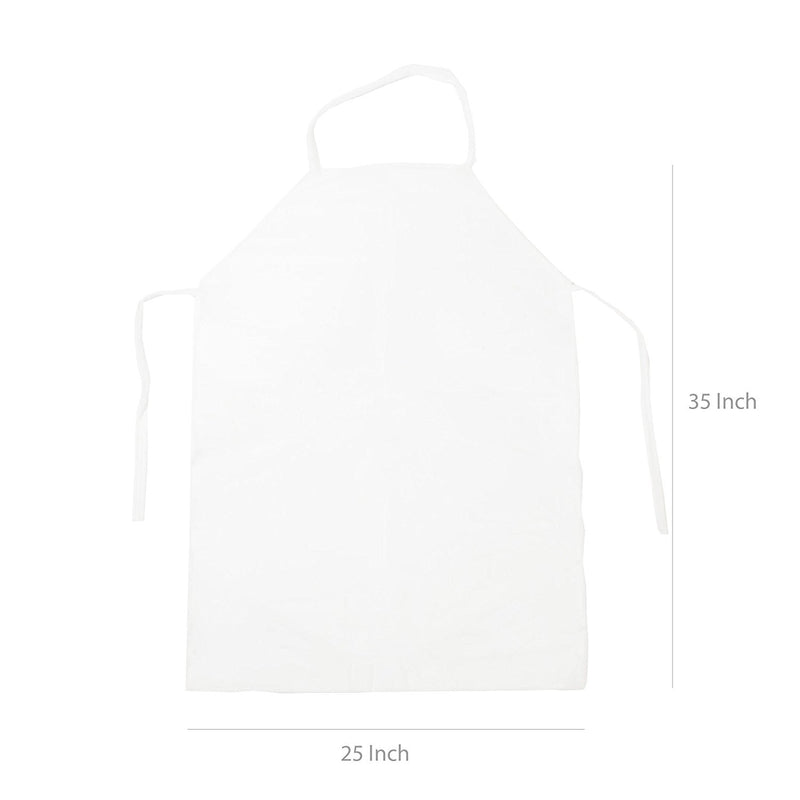 RK Industrial Kitchen Apron Bib Waterproof, Urethane-RK Guard-RK Safety