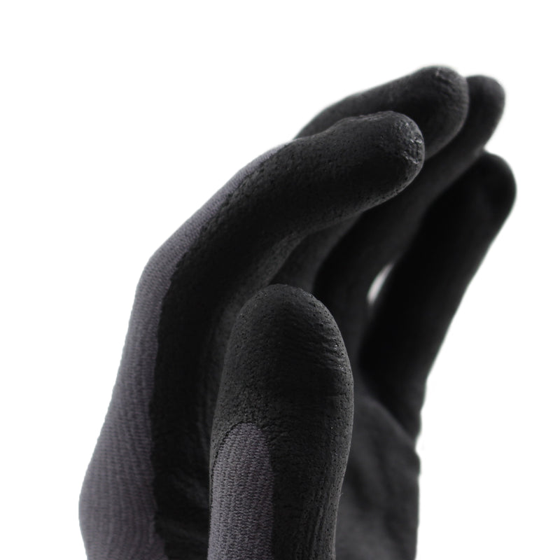 Micro Foam Nitrile Coated Nylon Work Glove - BGFLEXMF-GY-Better Grip-RK Safety