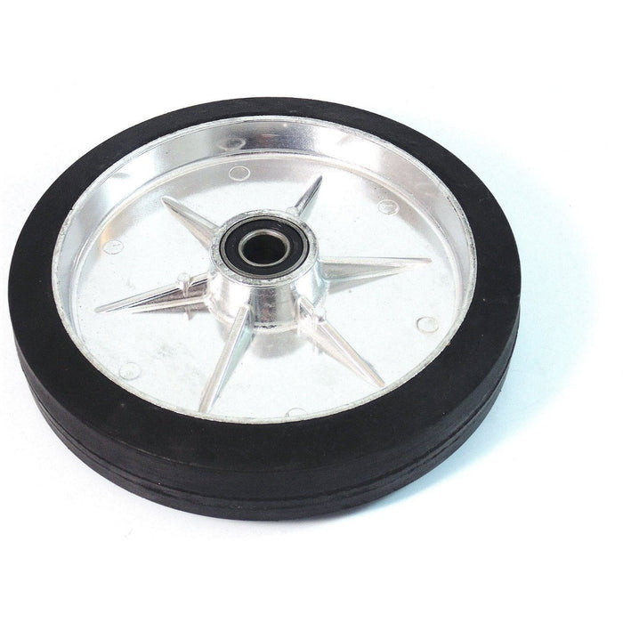 "NK 8"" x 1 5/8"" Aluminum Heavy Duty Wheel for Hand Trucks-NK-RK Safety"