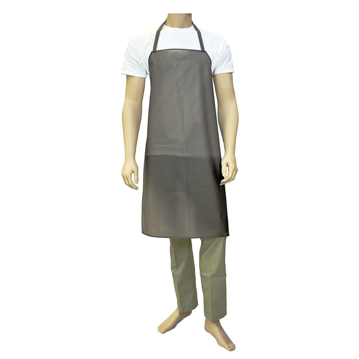 RK Industrial Kitchen Apron Bib Waterproof, Urethane - RK Safety