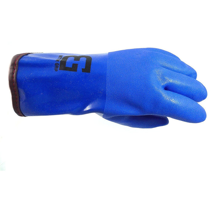 Better Grip® Double Coated PVC Insulated Gloves -BG12WINTERB - RK Safety