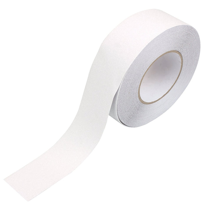 "RK Safety 2"" X 60' Translucent Clear Anti Slip Track Tape - RK Safety"