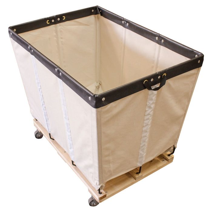 Canvas Basket Truck (Local Pickup)-NK-RK Safety