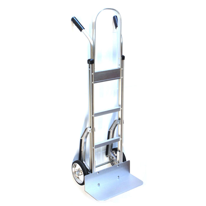 NK Heavy Duty PT-007 Aluminum Hand Truck, Stair Climber (Local Pickup Only) - RK Safety