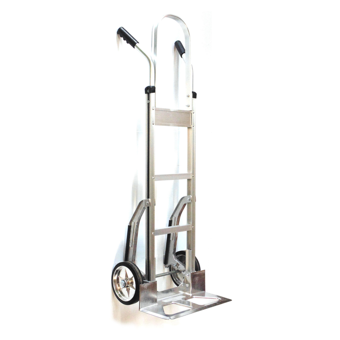 NK Heavy Duty PT-006 Aluminum Hand Truck, Stair Climber (Local Pickup Only) - RK Safety