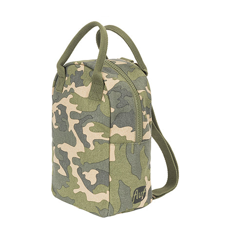 Fluf Lil B Pack - Camo side view