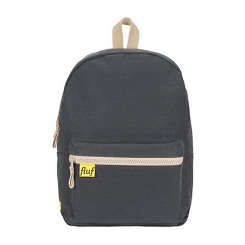 Fluf B Pack Backpack Black