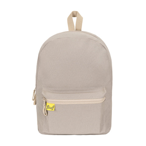 Fluf B Pack Backpack Smoke Grey