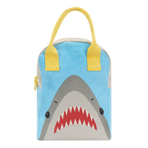 Zipper Lunch - SHARK