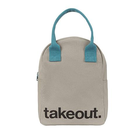 Zipper Lunch - TAKEOUT