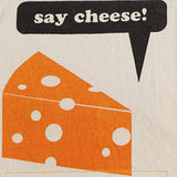 SAY CHEESE (Single)