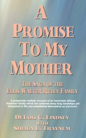A Promise to My Mother