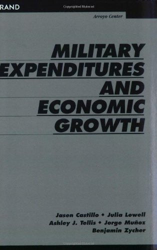 Military Expenditures and Economic Growth