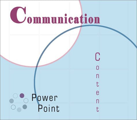 Communication PowerPoint Content