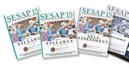 Sesap 15: Noncme Print (with Noncme CD-ROM)
