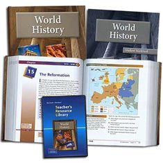 WORLD HISTORY TEACHERS RESOURCE LIBRARY (TRL)
