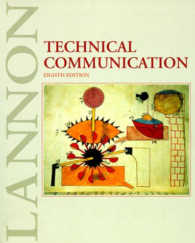 Technical Communication (8th Edition)
