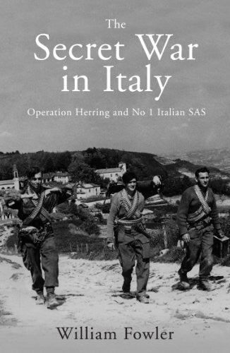 The Secret War in Italy