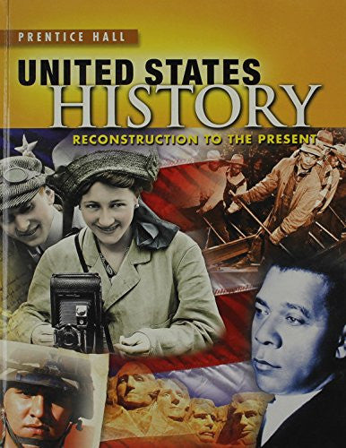 United States History: Reconstruction to the Present