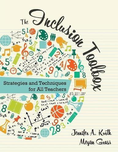 The Inclusion Toolbox: Strategies and Techniques for All Teachers