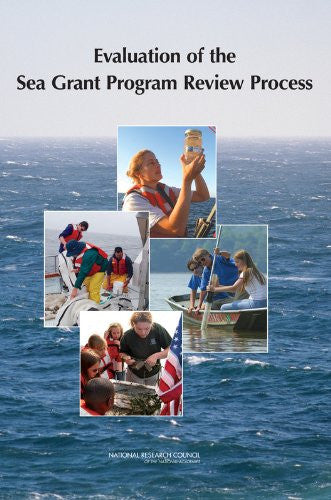 Evaluation of the Sea Grant Program Review Process