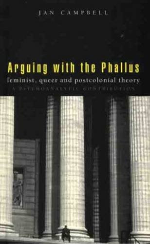 Arguing with the Phallus