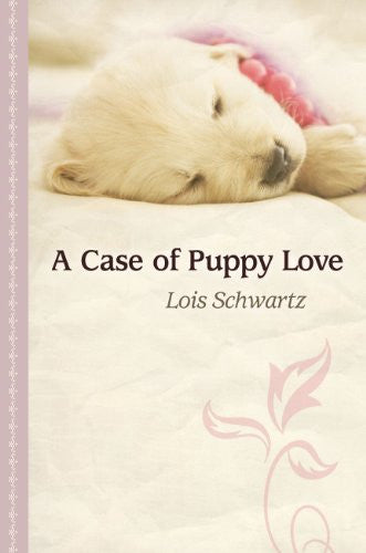 A Case of Puppy Love (Thorndike Press Large Print Gentle Romance)