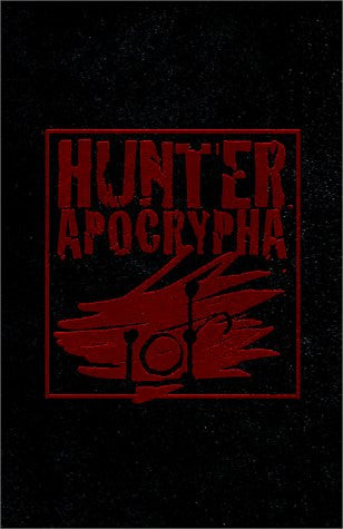 Hunter Apocrypha *OP (Hunter: The Reckoning)