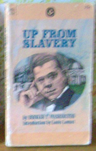 Up From Slavery Autobiography