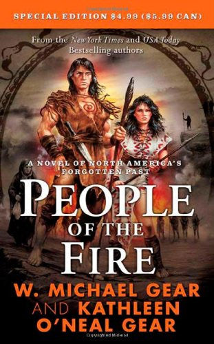 People of the Fire (First North Americans)