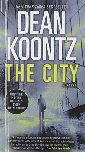 The City (Turtleback School & Library Binding Edition)