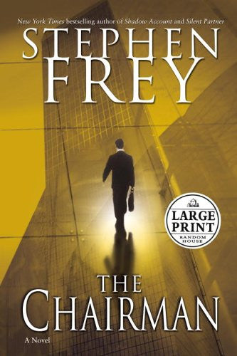 The Chairman (Random House Large Print)