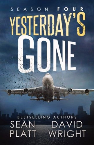 Yesterday's Gone: Season Four (Volume 4)