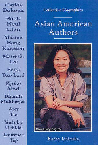 Asian-American Authors (Collective Biographies)