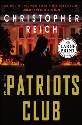 The Patriots Club (Random House Large Print)