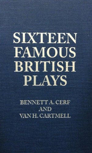 16 Famous British Plays