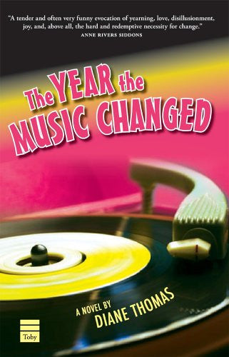 The Year the Music Changed: The Letters of Achsa McEachern & Elvis Presley