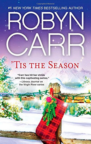 'Tis The Season: Under the Christmas Tree\Midnight Confessions\Backward Glance (A Virgin River Novel)