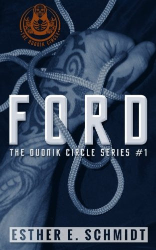 Ford: The Dudnik Circle #1 (Volume 1)