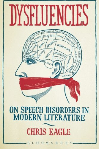 Dysfluencies: On Speech Disorders in Modern Literature