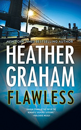 Flawless (New York Confidential)
