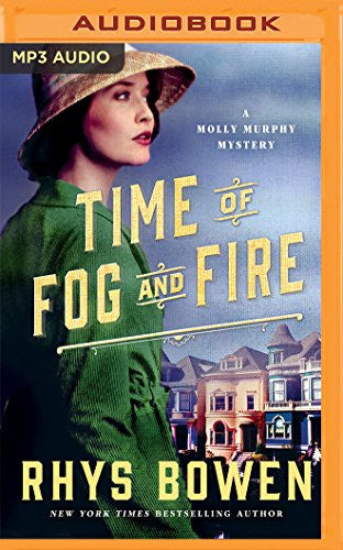 Time of Fog and Fire (Molly Murphy Mysteries)