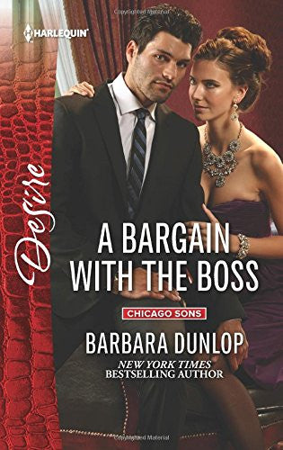 A Bargain with the Boss (Chicago Sons)